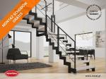 Schody Rintal- Montaż schodów w czerwcu za darmo!