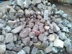 Oddam kamienie brukowe w ilości 7 m3