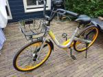 rower Damski wypożyczalnia rowery Sprzedaż rowerów Niemiec