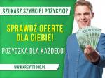 Szybka pożyczka bez zaświadczeń